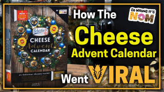 Cheese Advent Calendar thumbnail