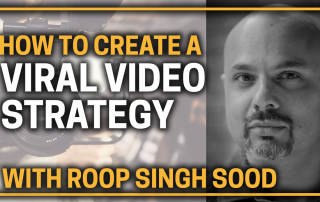 How to create a viral video strategy